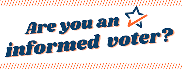 Becoming an Informed Voter