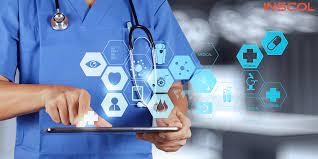 Impression of nursing informatics