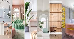 Interior Design Masters Degree
