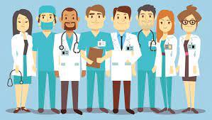 Interdisciplinary geriatric teams