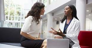 Interview with Nursing Information Expert