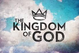 Contemporary Metaphors for the Kingdom of God