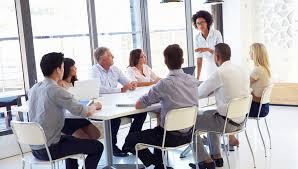 Culture Responsive Leadership