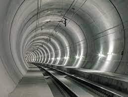 Lotschberg Base Tunnel