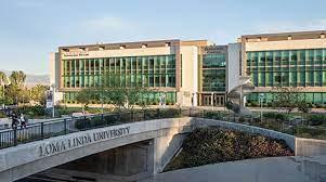 Characteristics of Loma Linda University