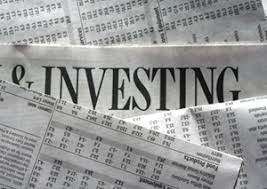 Long-term Investment Decision