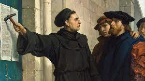 Marked Reformation