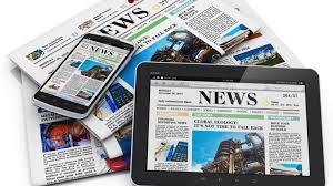 Monopolization of the media