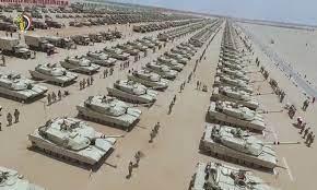 Military Power