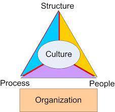 Advancing Cultural Mindset and Integration