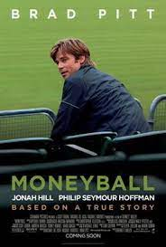 """""""Moneyball"""" Movie Review"""