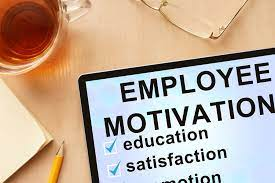 Impact of Motivation on Productivity