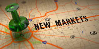 New market entry