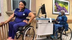 Nurses with Disabilities