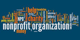 Charities and nonprofit organizations