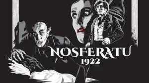 Nosferatu: A Symphony of Horror 1922
