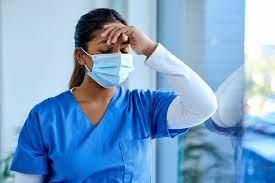Reducing Nurse Burnout