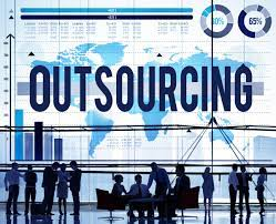 Outsourcing of Low Paid Jobs