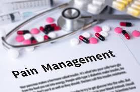 Nursing Pain Management