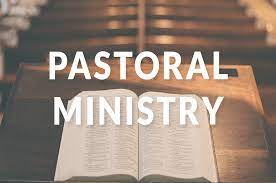 Pastoral ministry: Book Review
