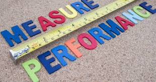 Employee perceived performance