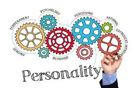 Forms of Personality