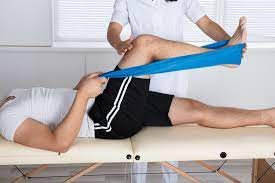 Physical Therapy Admission Application