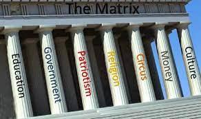 Pillars of Society Matrix