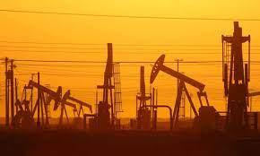 Plummeting Oil Prices
