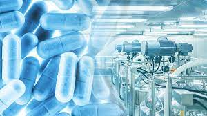 RESEARCH AND DEVELOPMENT IN THE PHARMACEUTICAL INDUSTRY