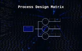 Process Design Matrix and Summary