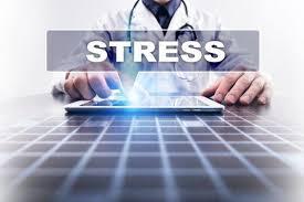 Psychiatric stress