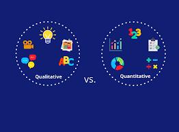 Integrating Qualitative and Quantitative Data