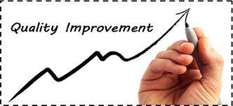 Patient satisfaction from Quality Improvement