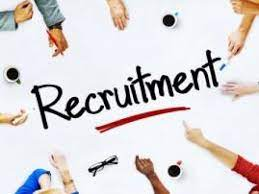 Recruitment and Planning