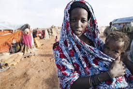 Female Refugee Health