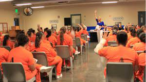 Rehabilitation of Prisoners