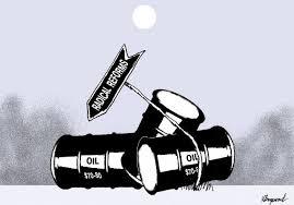 Resource Curse in Nigeria