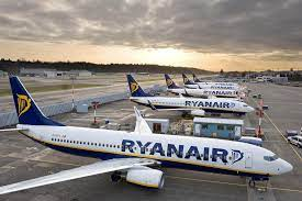 Flybe Group Plc In Comparison With Ryanair