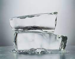 The effects of salts on the freezing point of liquids