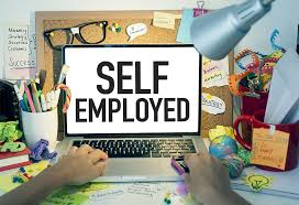 Self-employed Business Income