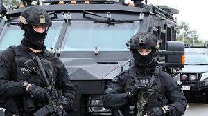 Special Emergency Reaction Team (SERT)