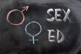 Teenage Sexual Education