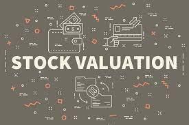 stocks valuation