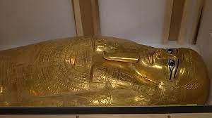 Stolen Egyptian Art Returned