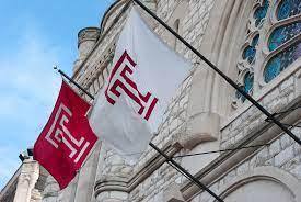 Temple University Admission Services