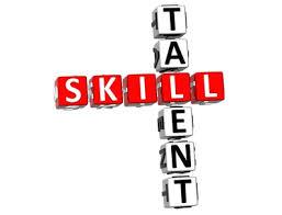 Greatest Skill or Talent