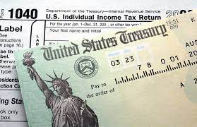 Tax Credits on 1040 to Reduce Tax Liability