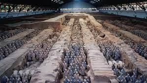 Terracotta Army of Qin