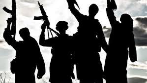 Foundations of terrorism